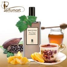 Perfumart - resenha do perfume Five O'clock au Gingembre