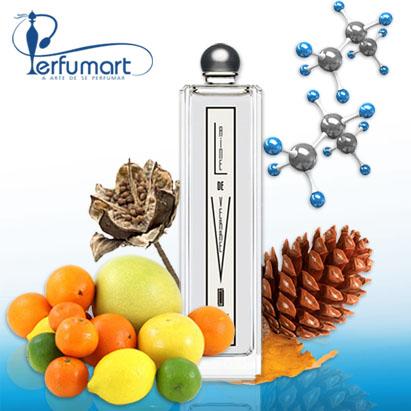 Perfumart - resenha do perfume Laine de Verre