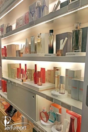 Perfumart - Nova loja Natura Perfumes Femininos