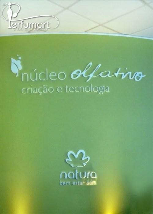 Perfumart - evento Ekos Flor do Luar (Núcleo Olfativo)