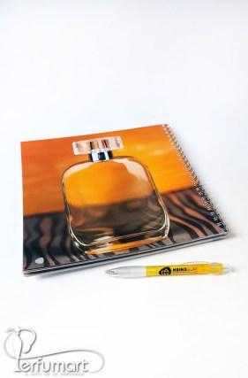 Perfumart - FCE Cosmetique 2016 - Brinde Heinz Glas