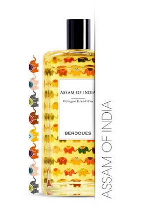 Perfumart - post grand crus assam-of-india