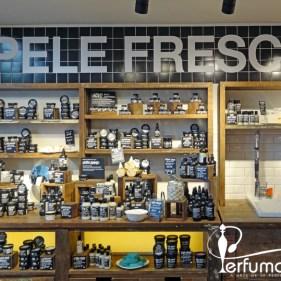 Perfumart na Lush SPA - Pele Fresca 01