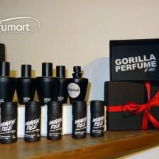 Perfumart na Lush SPA - Perfumes 05