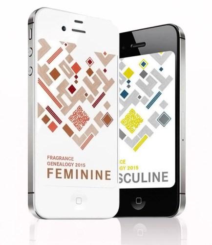 Perfumart - post symrise celular
