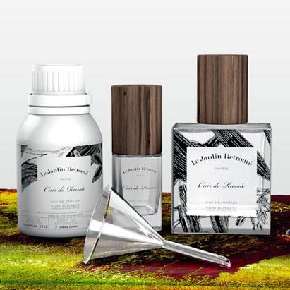 Perfumart - resenha do perfume Cuir de Russie