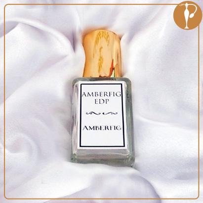 Perfumart - resenha do perfume Amberfig - Amberfig EDP