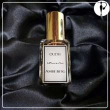 Perfumart - resenha do perfume Amberfig - Oudh
