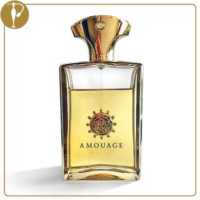 Perfumart - resenha do perfume Amouage - Gold Man