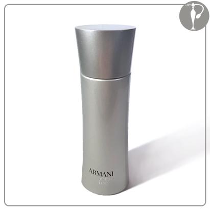 Perfumart - resenha do perfume Armani Code ice