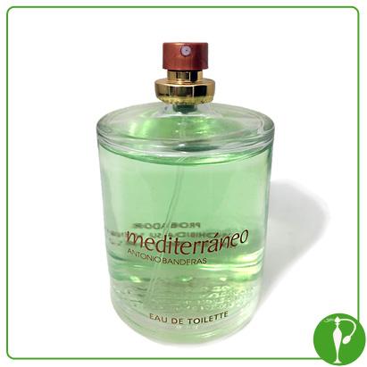 Perfumart - resenha do perfume Mediterráneo