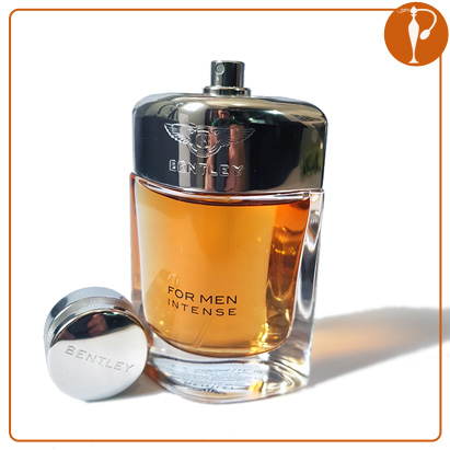 Perfumart - resenha do perfume Bentley for Men Intense