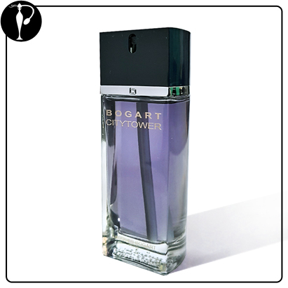 Perfumart - resenha do perfume Bogart - City Tower