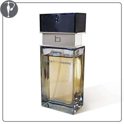 Perfumart - resenha do perfume Bogart - pour Homme