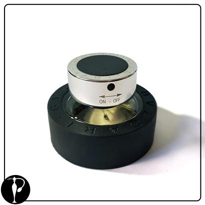 Perfumart - resenha do perfume Bvlgari - BLACK