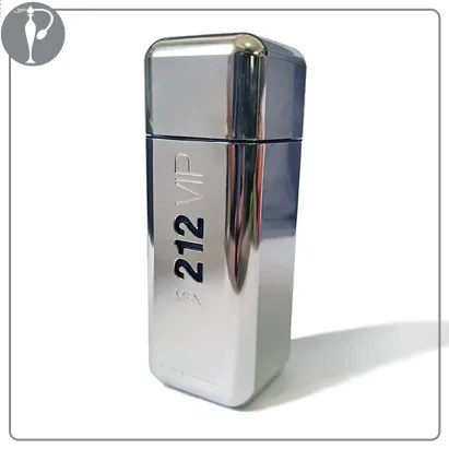 Perfumart - resenha do perfume CH - 212 VIP Men