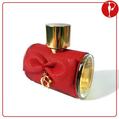 Perfumart - resenha do perfume CH - Privée
