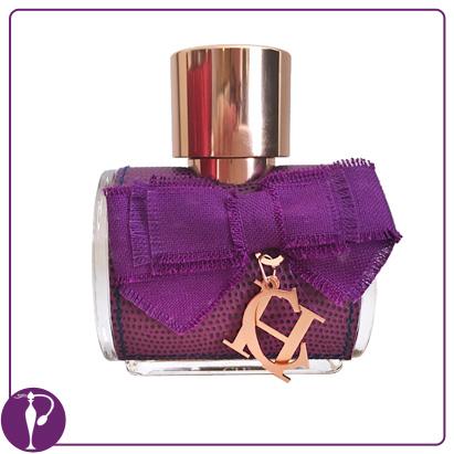 Perfumart - resenha do perfume CH - Sublime