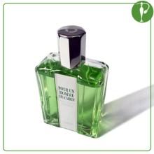 Perfumart - resenha do perfume Caron - Pour Un Homme de Caron