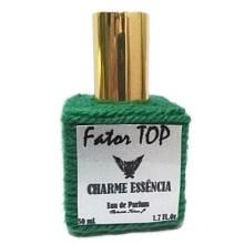 Perfumart - resenha do perfume Charme Essência - Fator TOP