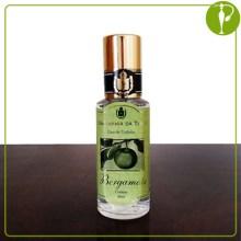 Perfumart - resenha do perfume Cia. Terra - Bergamota
