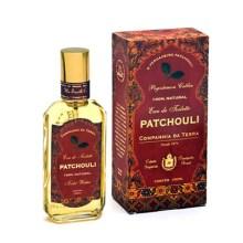 Perfumart - resenha do perfume Cia. Terra - PATCHOULI