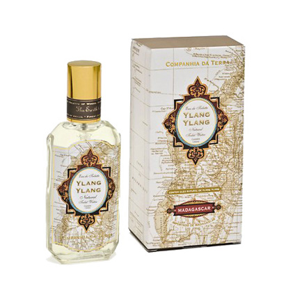 Perfumart - resenha do perfume Cia. Terra - ylang ylang