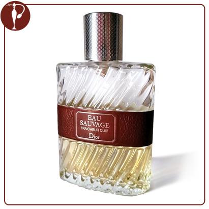 Perfumart - resenha do perfume Dior - Eau Sauvage Cuir