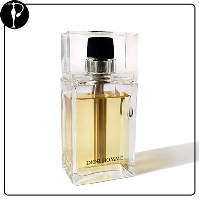 Perfumart - resenha do perfume Dior - Homme