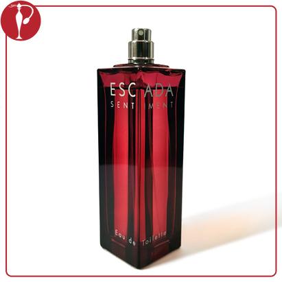 Perfumart - resenha do perfume Escada Sentiment pour Homme
