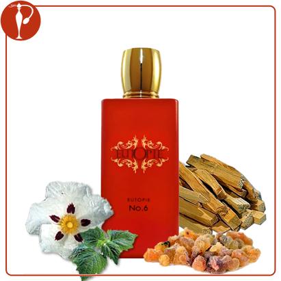 Perfumart - resenha do perfume Eutopie no.6