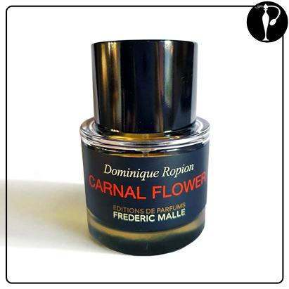 Perfumart - resenha do perfume Frederic Malle - Carnal flower