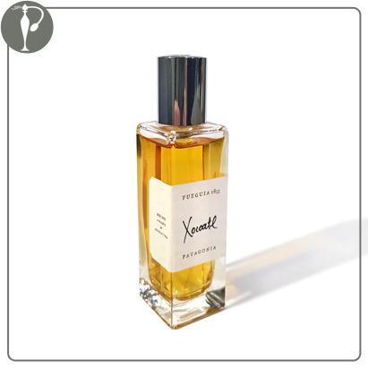 Perfumart - resenha do perfume Fueguia Xocoatl