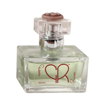 Perfumart - resenha do perfume Giulietta Romeo - Romeo