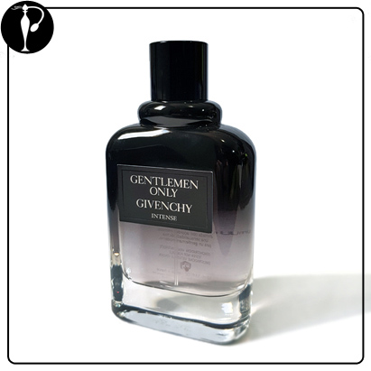 Perfumart - resenha do perfume Givenchy - Gentlemen Only Intense