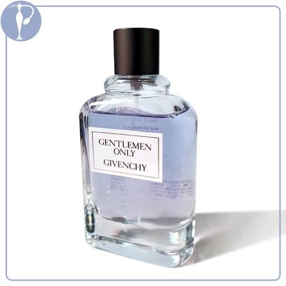 Perfumart - resenha do perfume Givenchy - Gentlemen Only