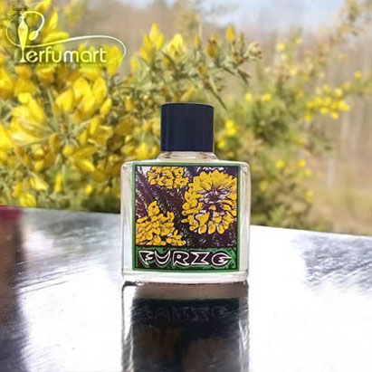 Perfumart - resenha do perfume Gorilla Perfume - Furze