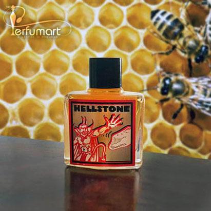 Perfumart - resenha do perfume Gorilla Perfume - Hellstone