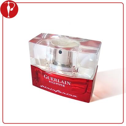 Perfumart - resenha do perfume Guerlain - Homme Pininfarina