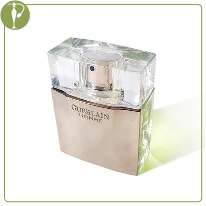 Perfumart - resenha do perfume Guerlain - Homme
