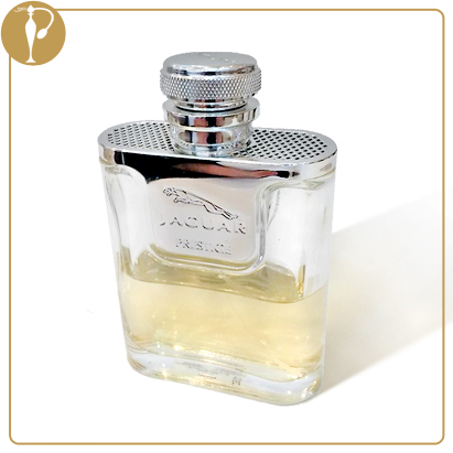 Perfumart - resenha do perfume Jaguar-Prestige