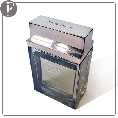 Perfumart - resenha do perfume Jaguar-vision