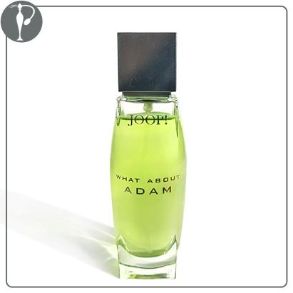 Perfumart - resenha do perfume Joop! WHAT ABOUT ADAM