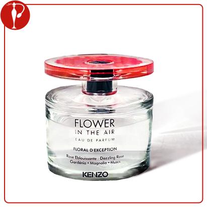 Perfumart - resenha do perfume Kenzo - Flower in the Air EDP