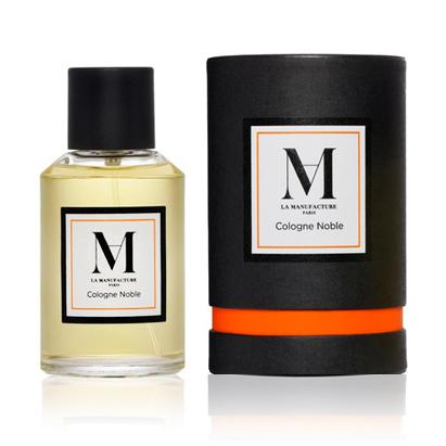 Perfumart - resenha do perfume La Manufacture - Cologne Noble