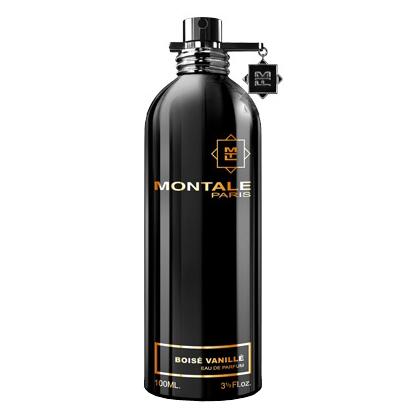 Perfumart - resenha do perfume Montale - Boise Vanille