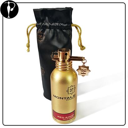 Perfumart - resenha do perfume Montale - red aoud