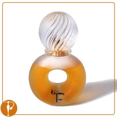 Perfumart - resenha do perfume Bijan Men