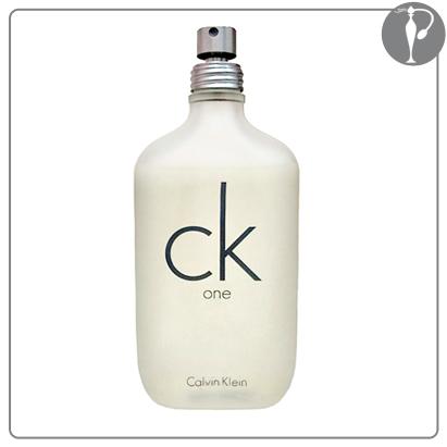 Perfumart - resenha do perfume Calvin Klein CK One