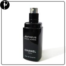 Perfumart - resenha do perfume chanel antaeus